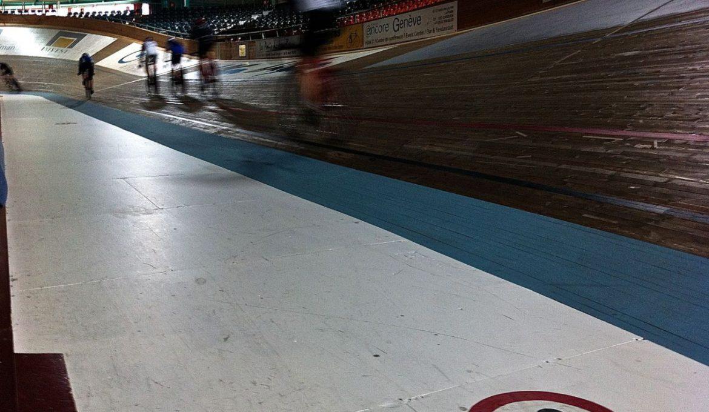 Vélodrome de Genève