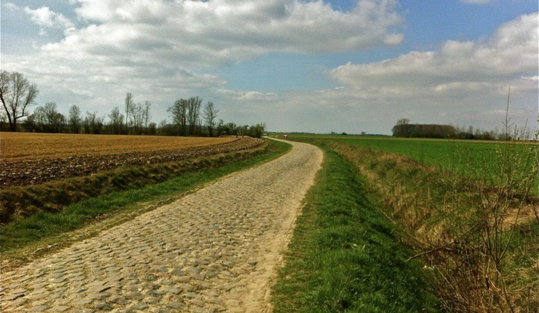 Paris-Roubaix Challenge 2012