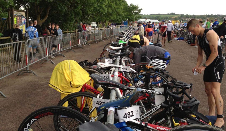Triathlon Longue Distance Vendôme