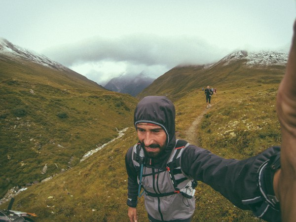 Transalpine Run #4