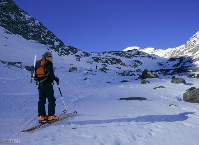 Glacier des Lombards