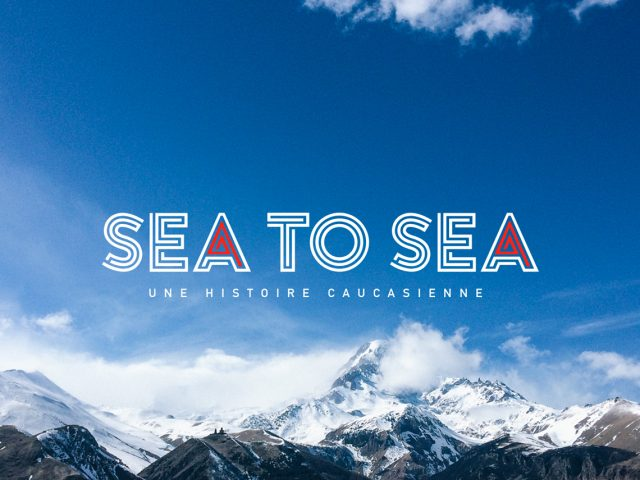 Sea to Sea