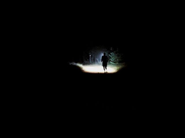 Endurance Trail des Templiers