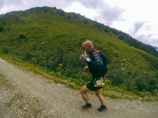 Transalpine Run #2