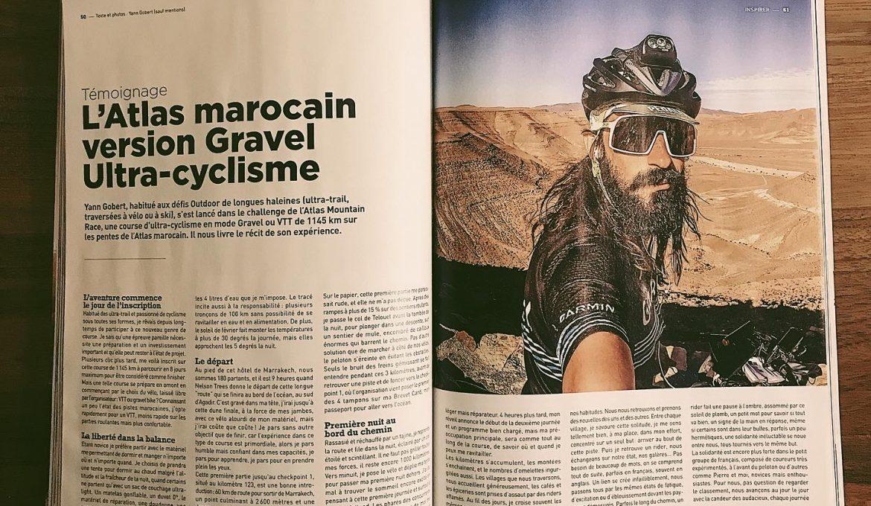 Wider magazine